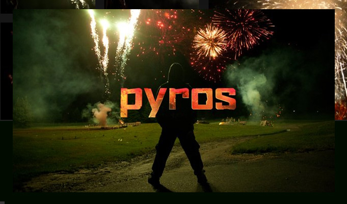 Weather Channel U.S picks up 'PYROS'